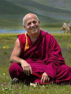Mathieu Ricard in_Tibet-D4784s