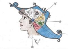 seis sombreros en uno