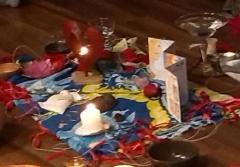 Altar bendición del utero dic2013