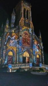 Santa Eugenia