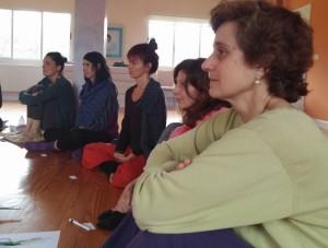 Women circles 2015 Amaia y Marta
